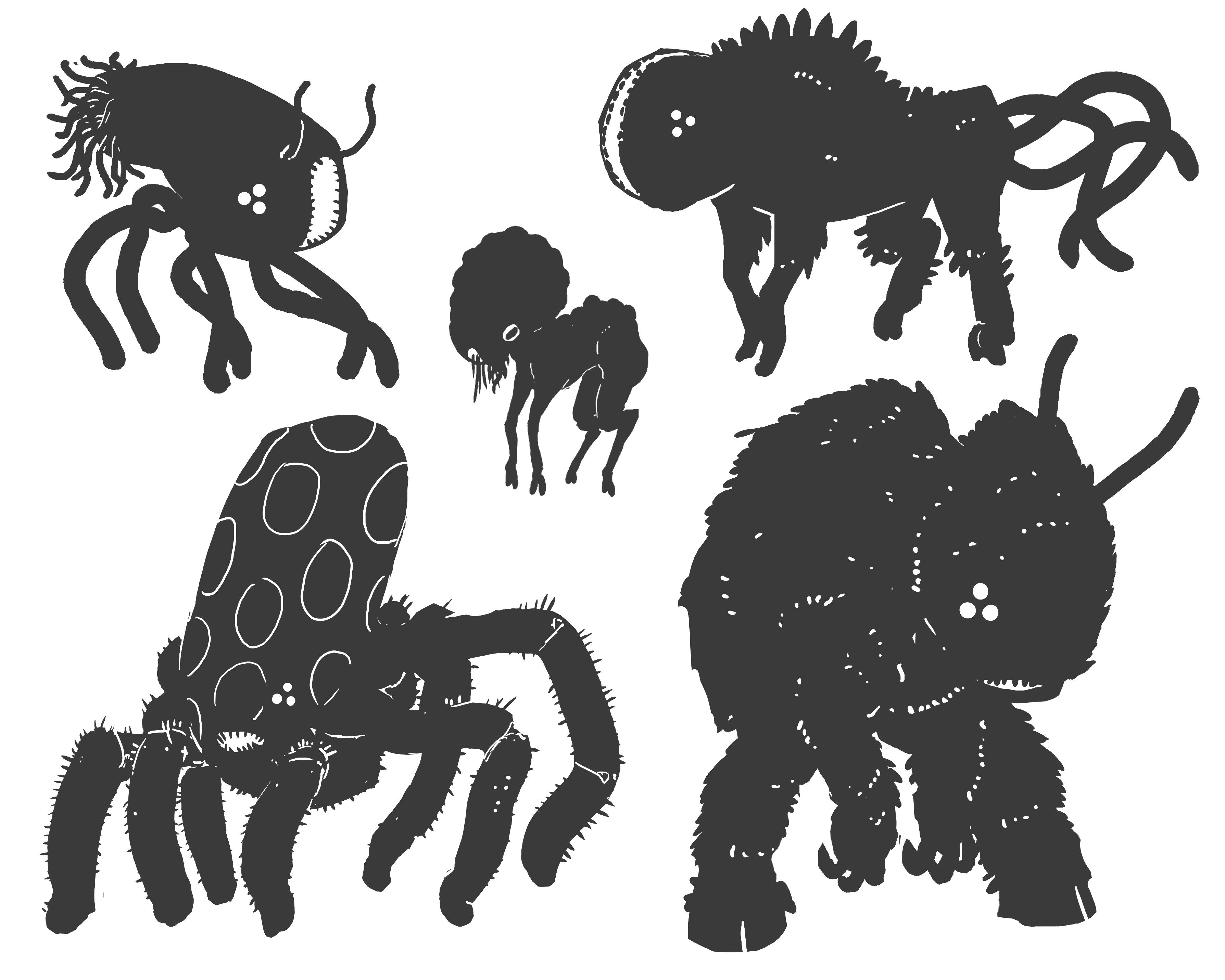 Spooky_Creatures_1