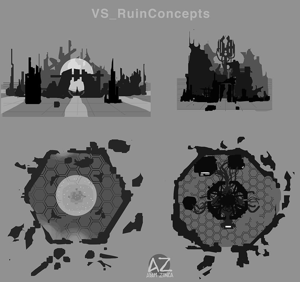 VS_Ruin Concept